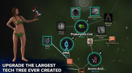 从细胞到奇点进化永无止境安卓下载