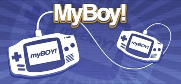 myboy模拟器官网
