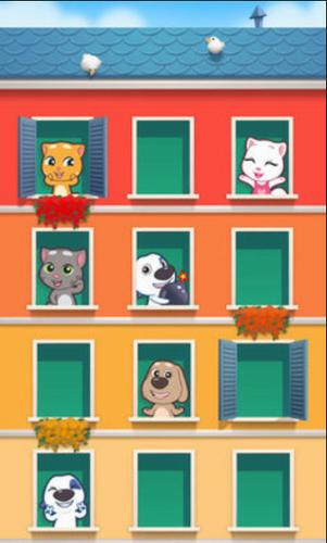 会说话的汤姆猫2安卓下载
