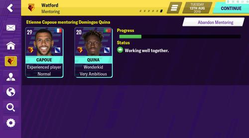 足球经理2020安卓版