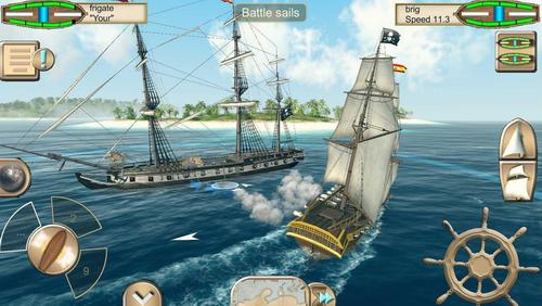 海盗加勒比海亨特下载