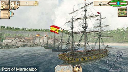 海盗加勒比海亨特苹果版