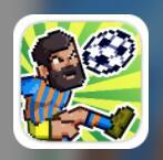 超级跳跃足球汉化版