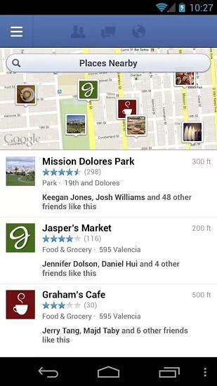facebook安卓下载最新版 appIOS版