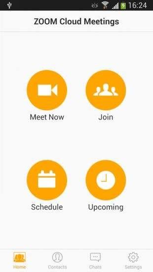 Zoom cloud meeting最新版