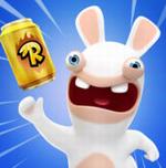 疯狂兔子无敌跑跑