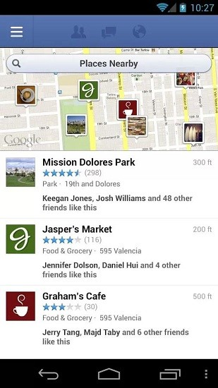 facebook国际版安卓