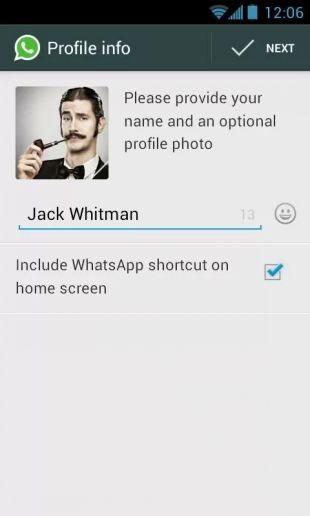 whatsappmessengerapp苹果版
