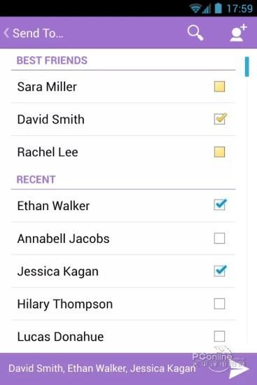 snapchat安装安卓版