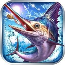 世界钓鱼之旅内购破解版