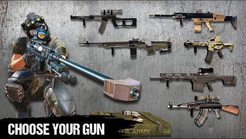神枪狙击手3d下载