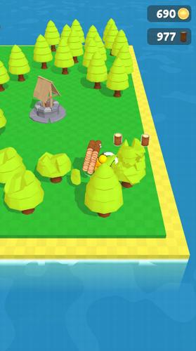 我的小岛安卓下载