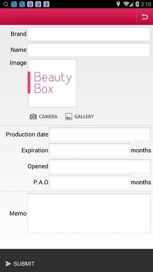 beautybox盒子苹果版