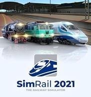 模拟铁路2021中文版