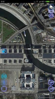 奥维地图手机版下载