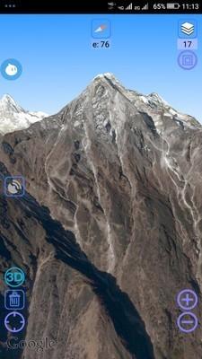 奥维地图手机版官方版卫星地图下载