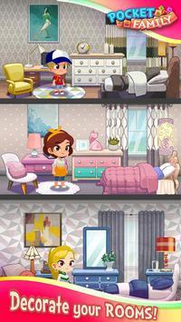口袋家庭:虚拟家居中文版安卓版