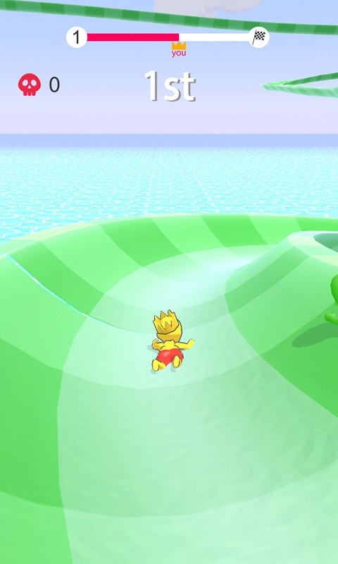水上乐园最新版苹果版