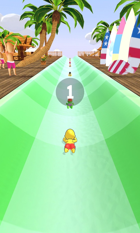 水上乐园最新版IOS版