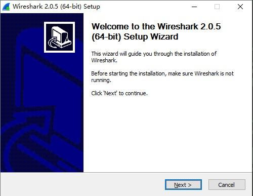 wireshark官方中文版