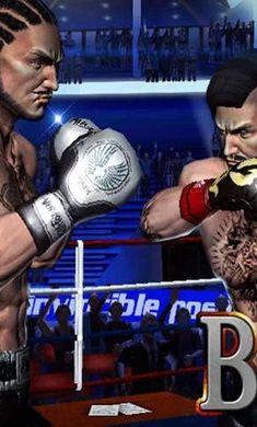 拳击之王中文版安卓版