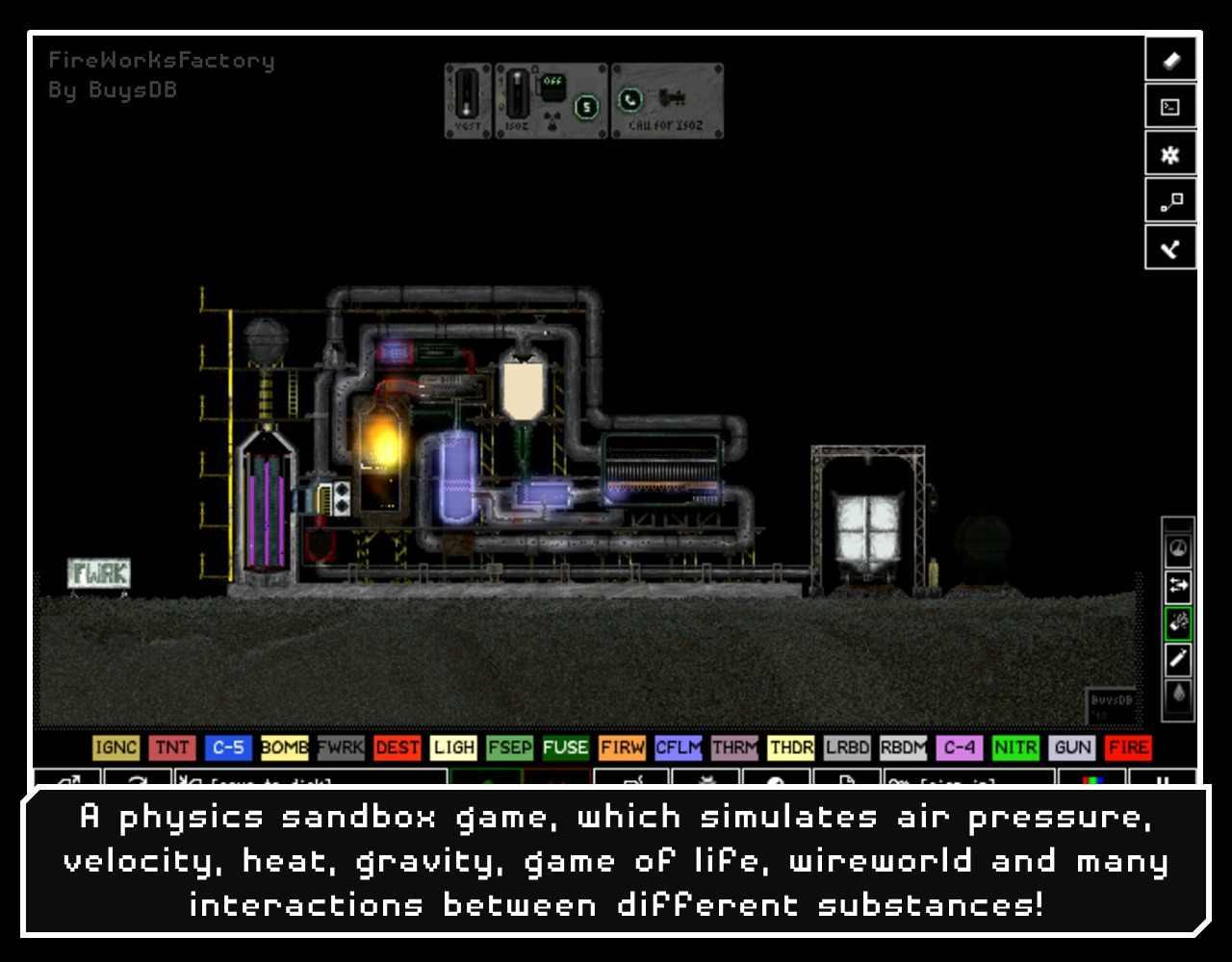 物理沙盒安卓版下载