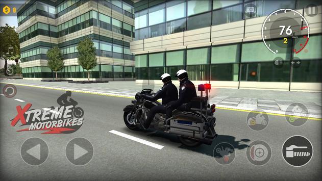 极限摩托车安卓版下载
