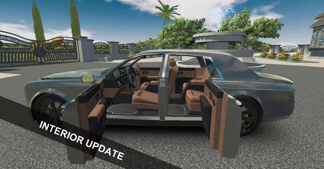 欧洲豪车模拟器中文版苹果版
