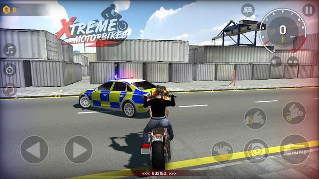 极限摩托车最新版IOS下载