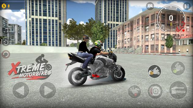极限摩托车安卓版安卓下载