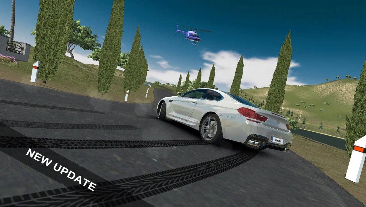 欧洲豪车模拟器中文版IOS版