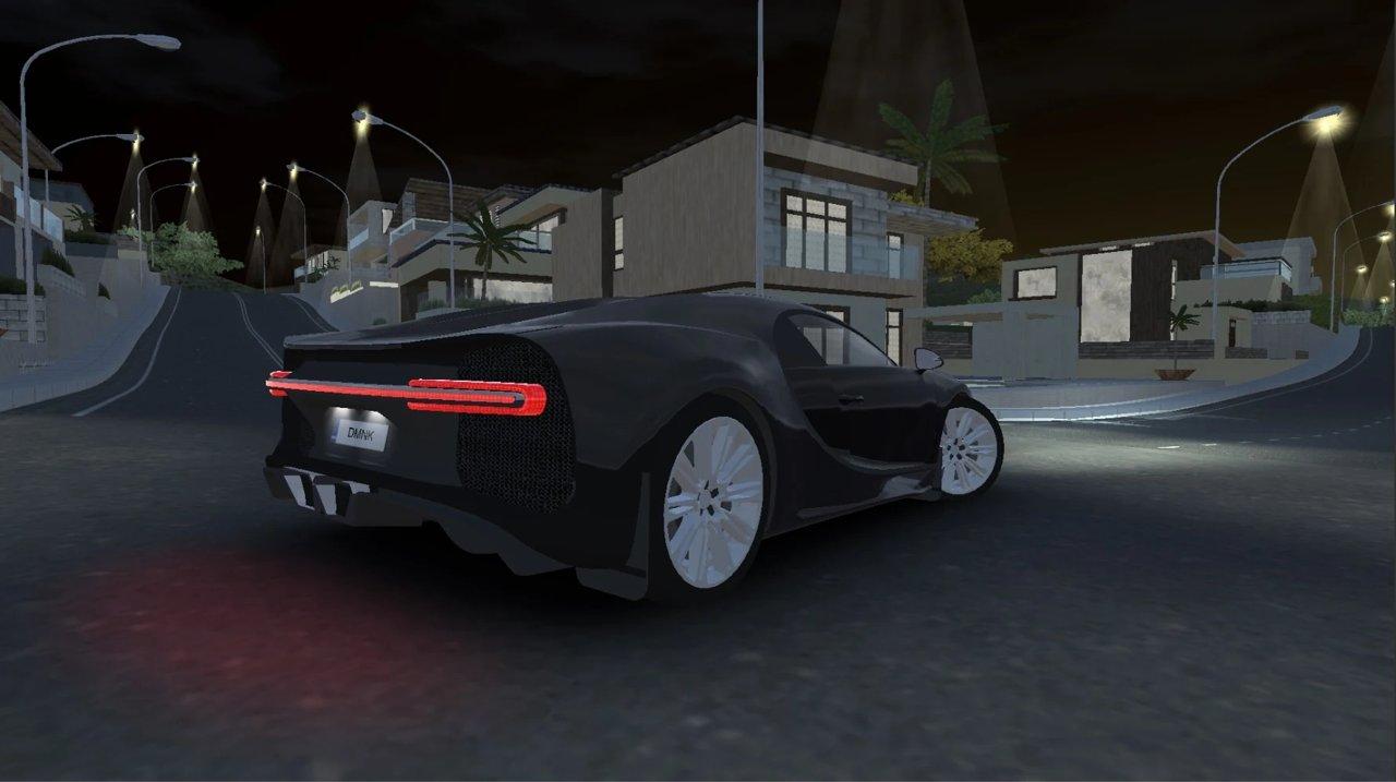 欧洲豪车模拟器中文版安卓下载