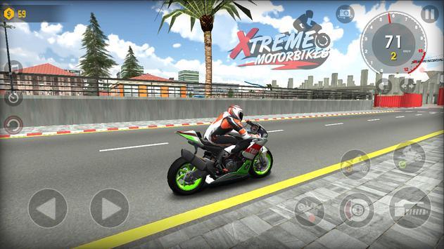 极限摩托车最新版IOS版