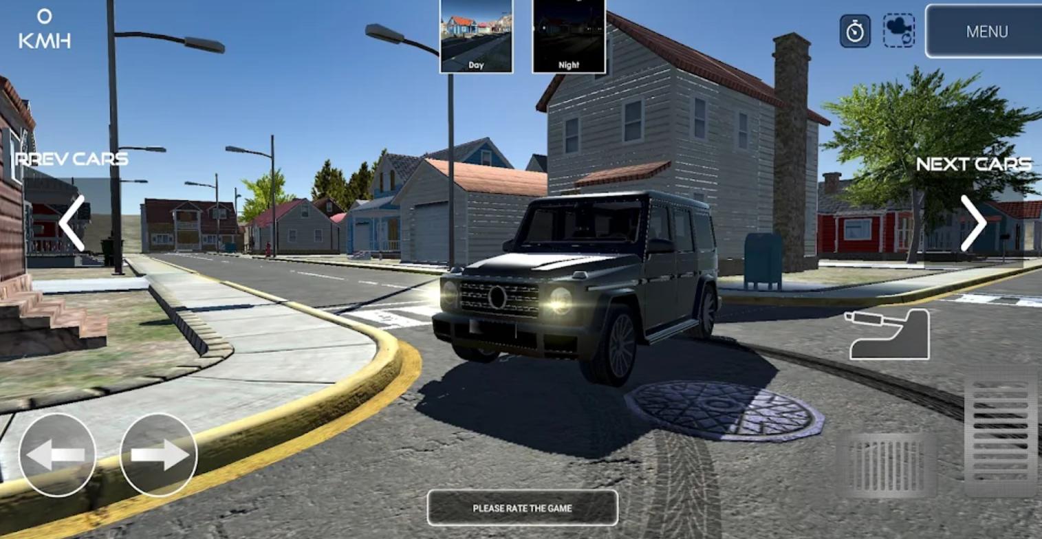 驾驶员生活最新版苹果版
