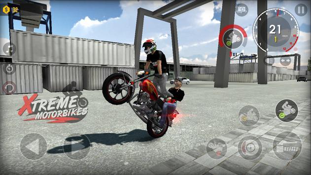 极限摩托车安卓版苹果版