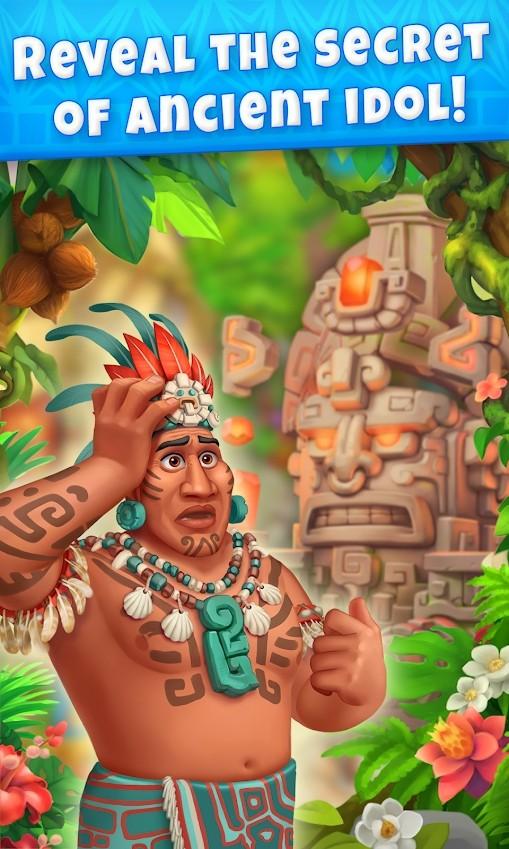 丛林三消手机版苹果版