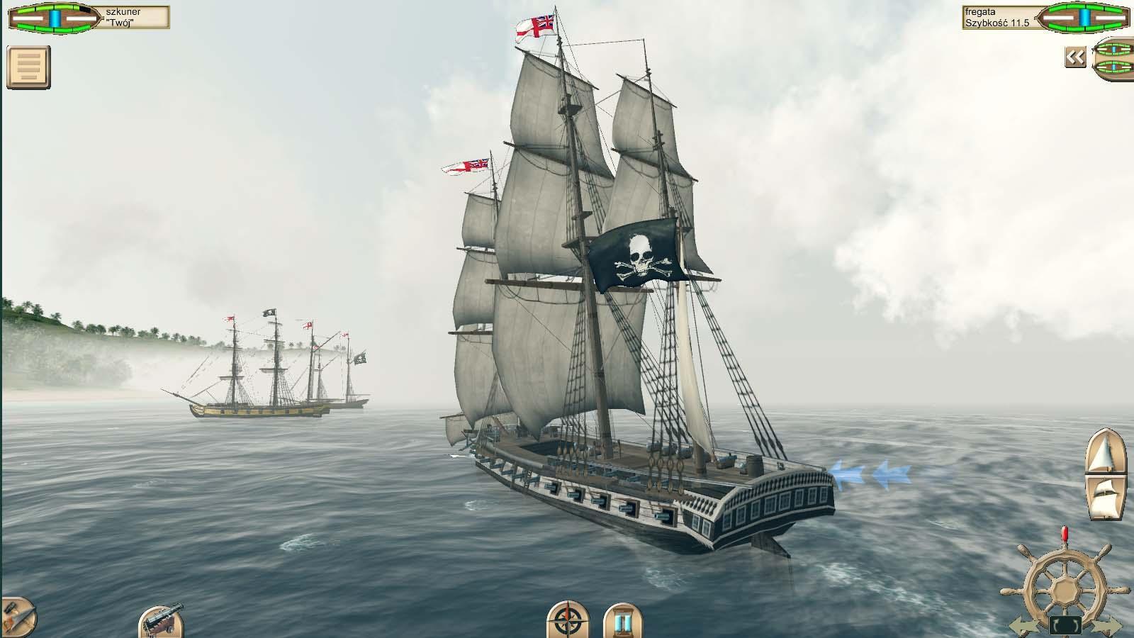 海盗:加勒比海亨特最新版安卓版