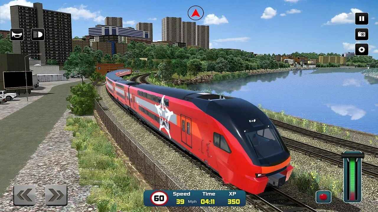 火车模拟器最新版苹果版