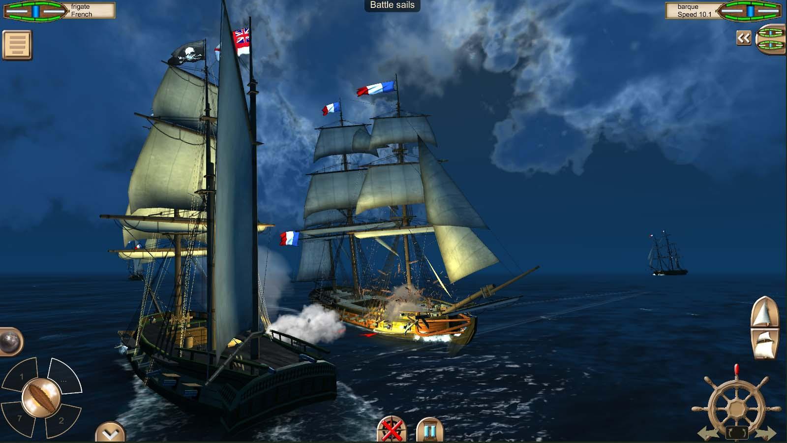 海盗:加勒比海亨特安卓版IOS版