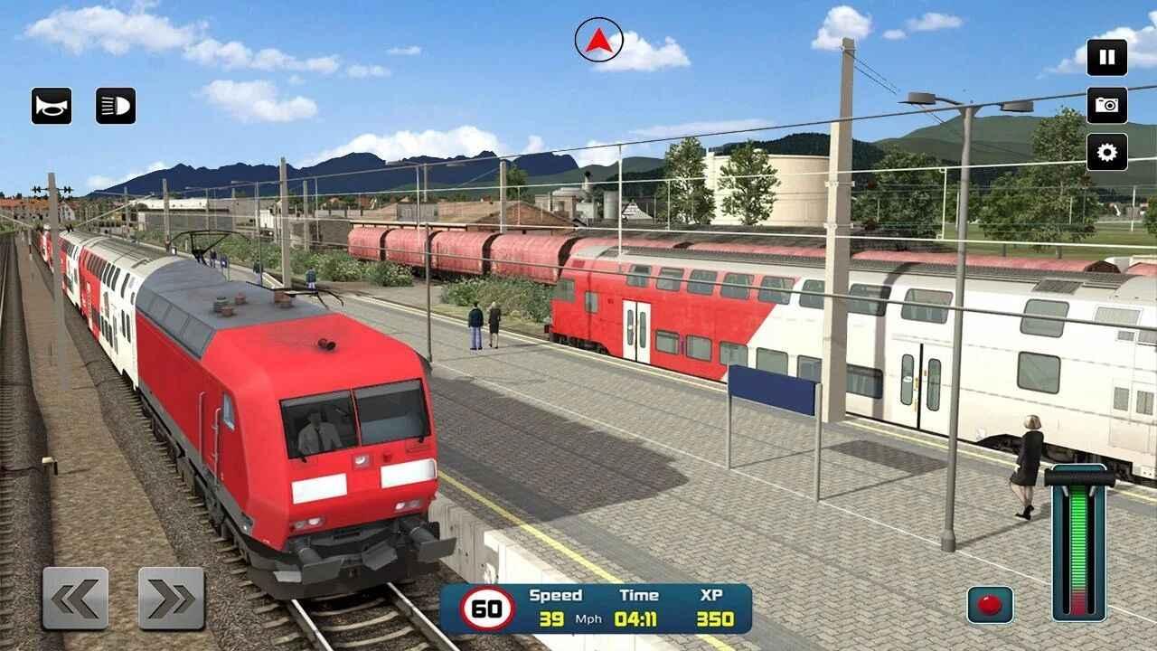火车模拟器最新版安卓下载