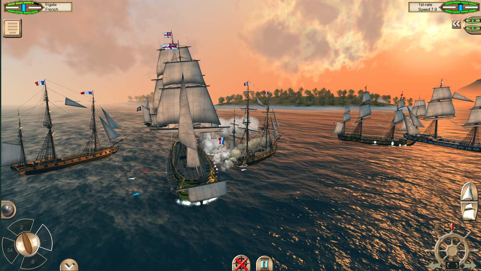 海盗:加勒比海亨特安卓版苹果版