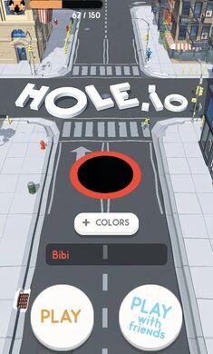 黑洞大作战最新版IOS版