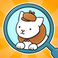 密欧侦探-寻找隐藏的猫中文版