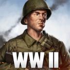 第二次世界大战中文版