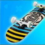 自由式极限溜冰者无限金币版