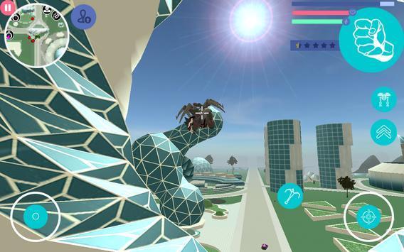 蜘蛛机器人最新版IOS版