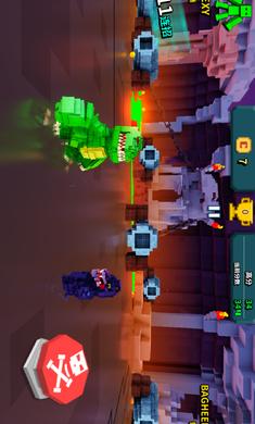 超级像素英雄最新版IOS版