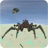 蜘蛛机器人安卓版