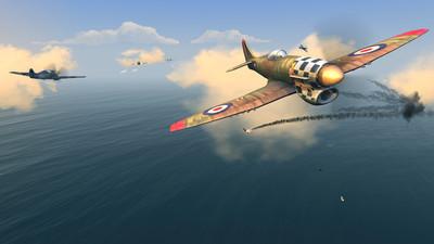 二战战机:空中混战安卓版