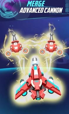合并大炮防御最新版安卓版